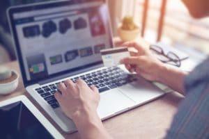 Diseño tienda Online Montse Magaña