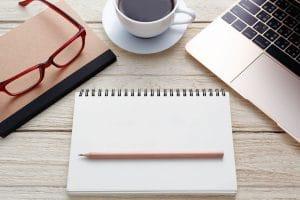 Checklist para escribir un post en tu blog